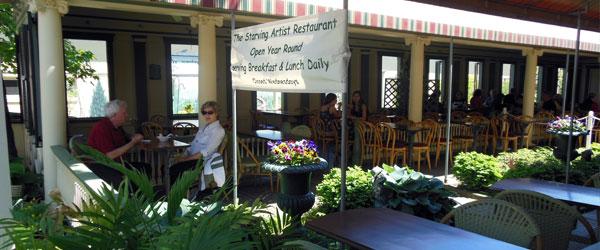 Downtown Ocean Grove not so busy on Bamboozle weekend ‹ Asbury Park Sun