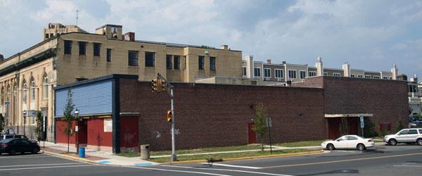 site specifics of beer garden outlined for planning board - Asbury Park Beer Garden