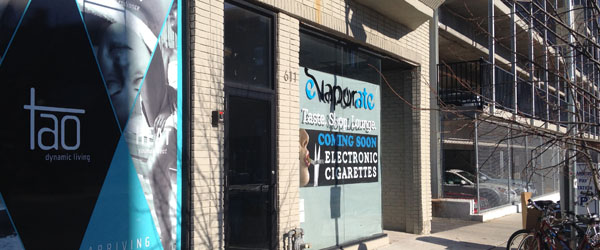 New vape lounge to open on Bangs Avenue ‹ Asbury Park Sun