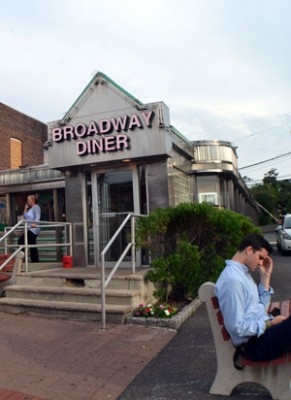 broadway diner SCALED VERTICAL