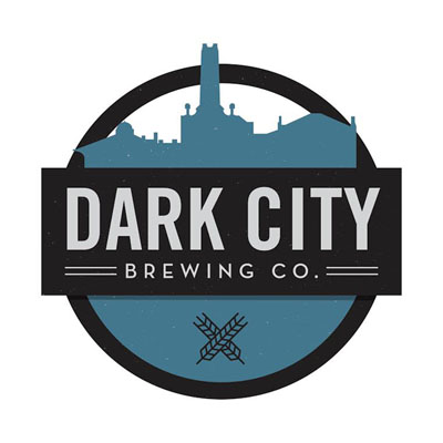 Dark City brewing co logo-scaled