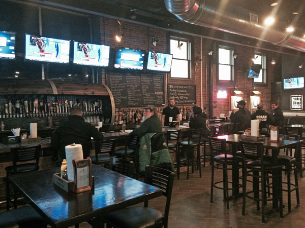 Asbury Ale House Sports Bar opens in Steinbach building ‹ Asbury ...