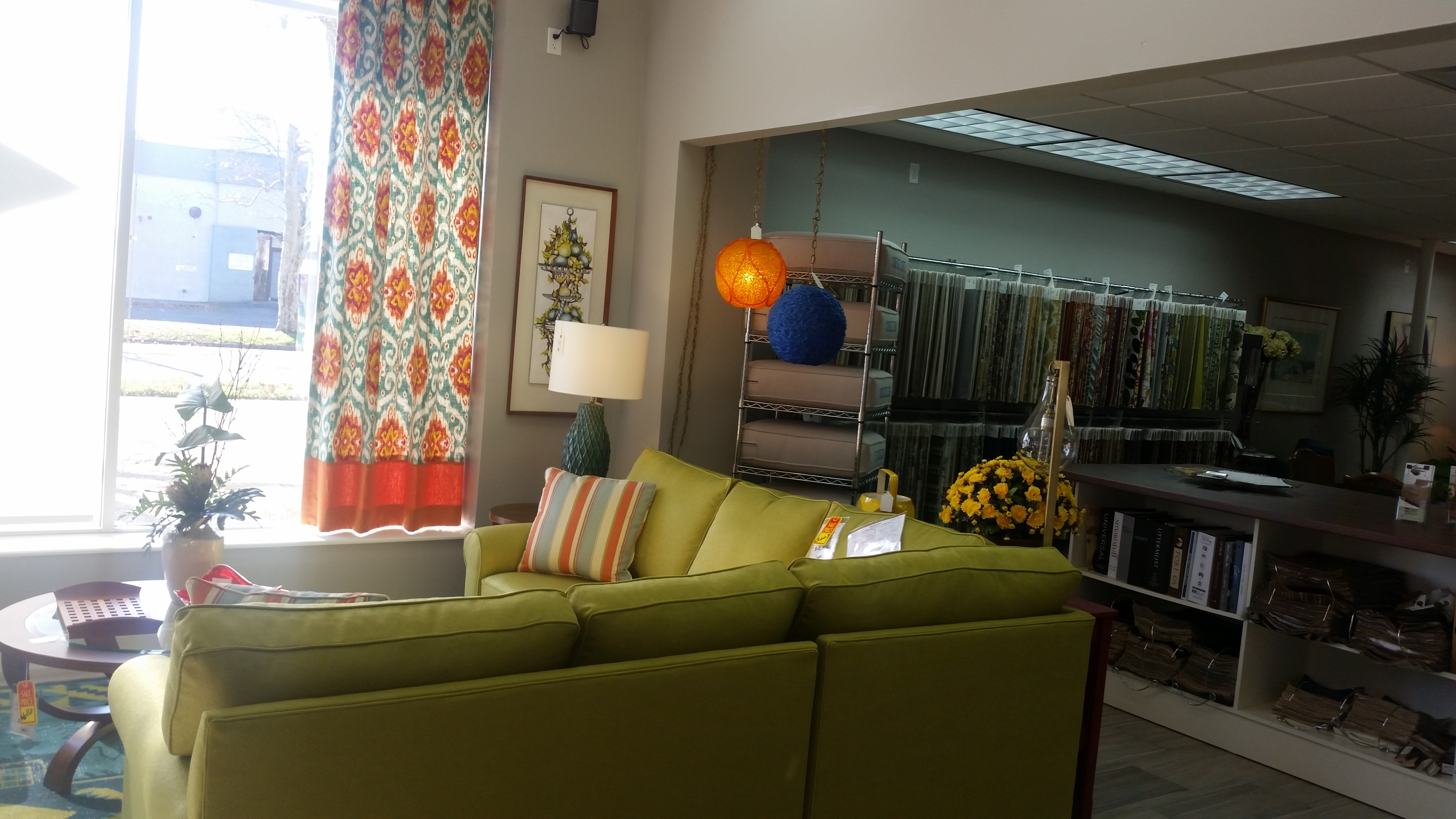 Parkemoor Home Furnishing And Interior Design Shop Opens Asbury