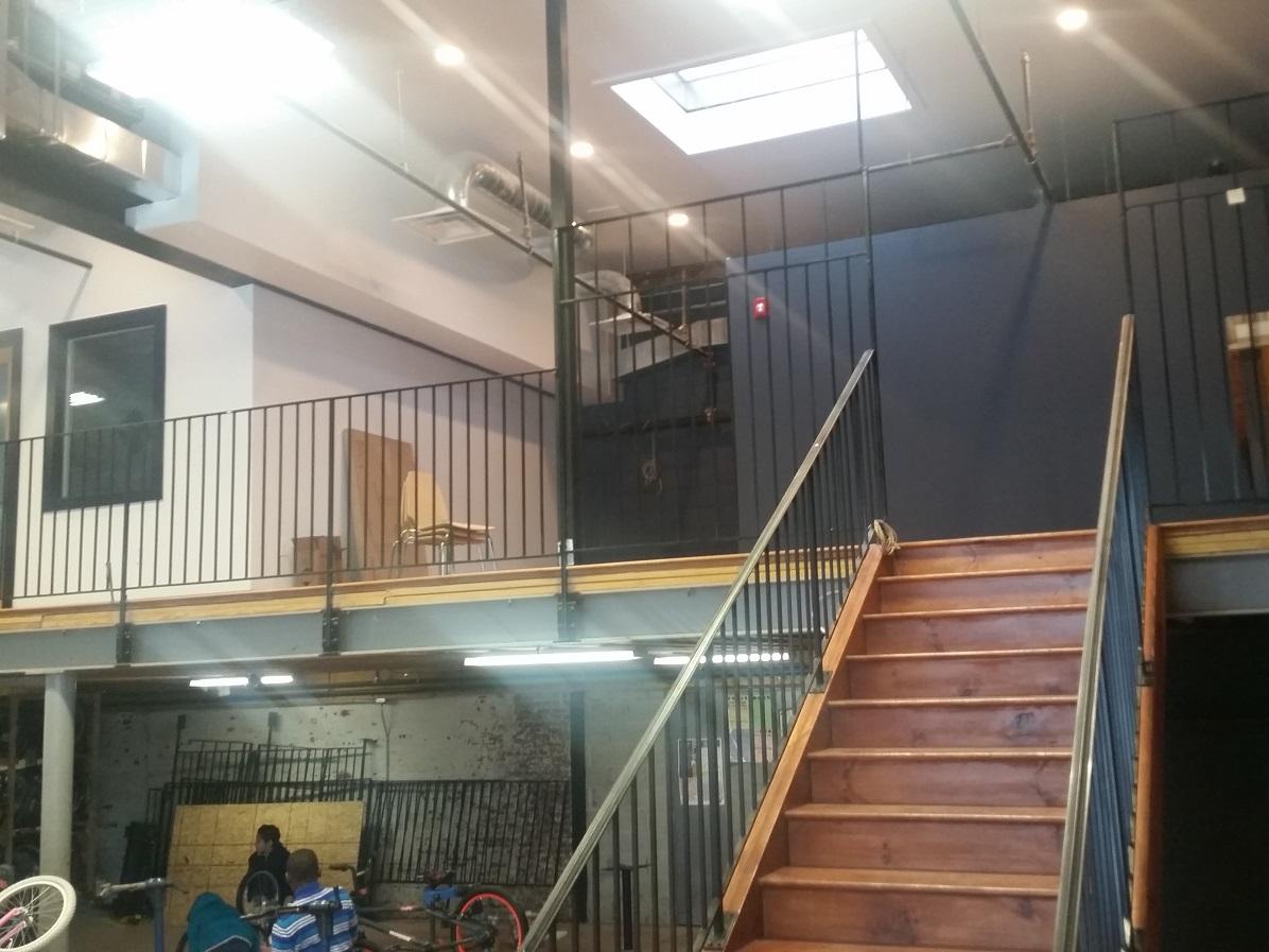 Foyer Hallway Junction : Junction hall partnership cements future growth ‹ asbury