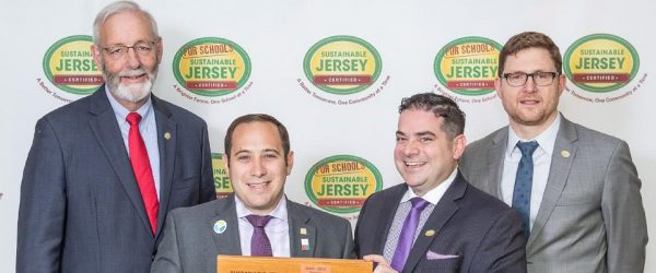 Sustainable Jersey Certification Brings Green Growth To AP ‹ Asbury ...