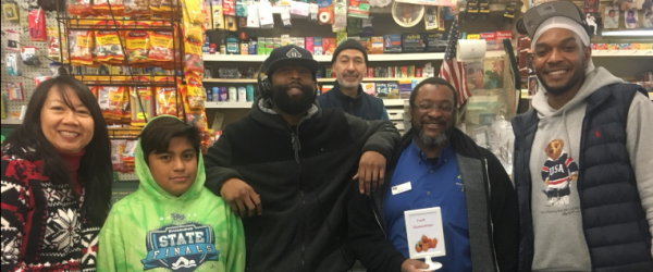 The Food Trust Grant To Healthy Corner Store Initiative