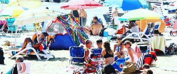 Asbury Park Wraps Another Banner Beach Season